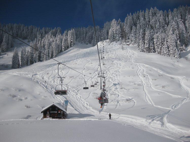 Finstermünz-Sesselbahn