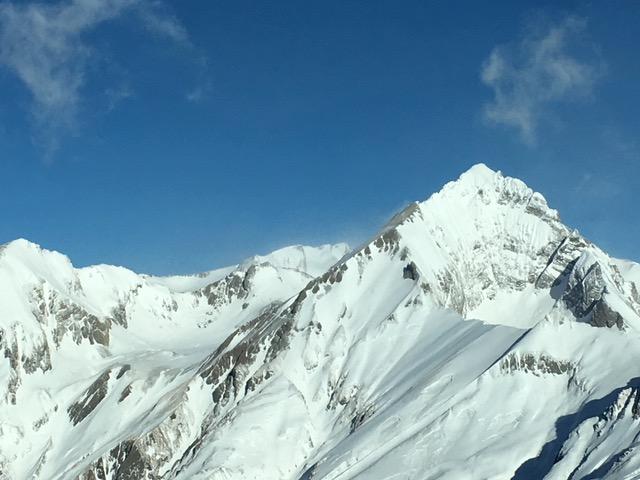 Osttirol, Großglockner Resort Kals Matrei, immer im Blick: der Großglockner (3798 m), Österreichs höchster Berg