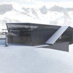 In der Wintersaison 2019/20 macht die Schindlergrat-Sesselbahn Platz für eine hochmoderne 10er-Kabinenbahn. Foto: Arlberger Bergbahnen AG